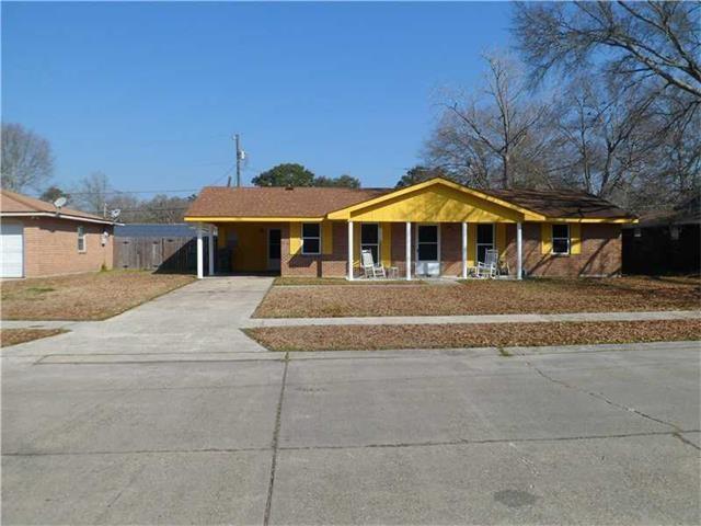 1486 Meadowlawn Street, Slidell, LA 70460 (MLS #2123803) :: Turner Real Estate Group