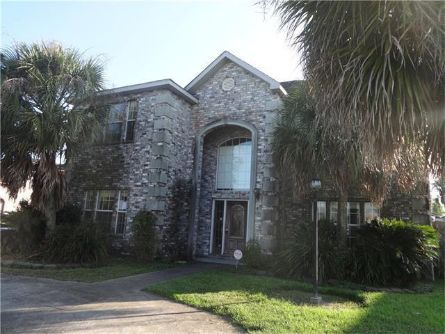 3039 Memorial Park Drive, New Orleans, LA 70114 (MLS #2123818) :: Crescent City Living LLC