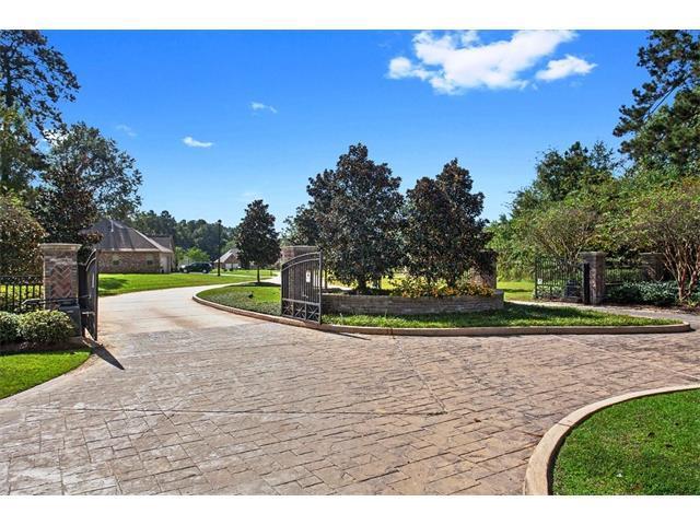 713 Elise Lane, Madisonville, LA 70447 (MLS #2123870) :: Turner Real Estate Group