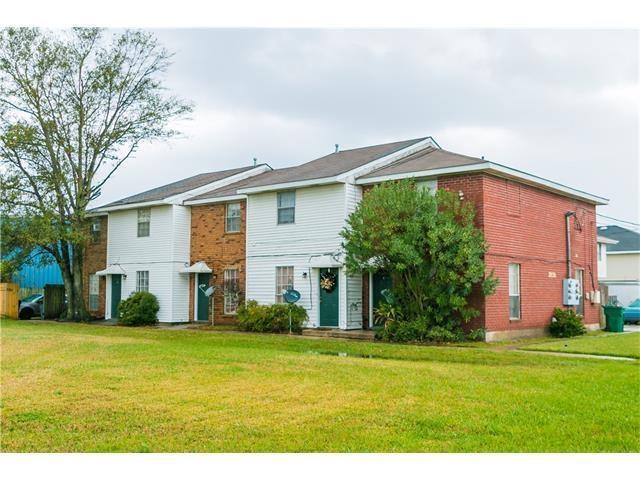 2839 Richland Street, Kenner, LA 70065 (MLS #2123897) :: Turner Real Estate Group