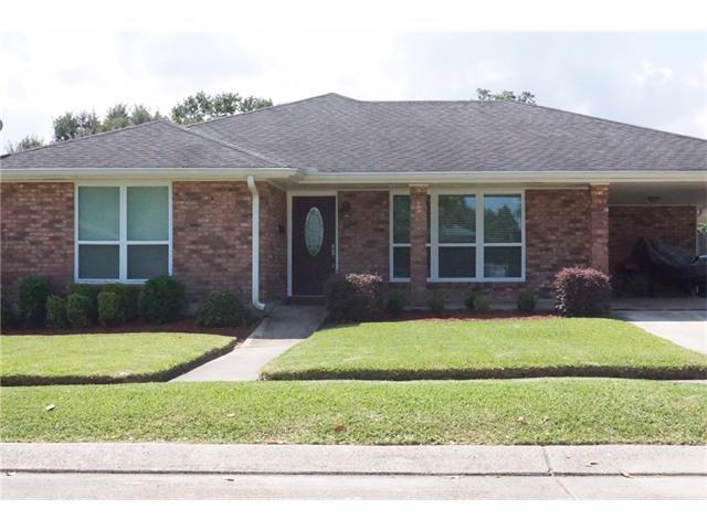 15 Billyday Avenue, Kenner, LA 70065 (MLS #2123929) :: Turner Real Estate Group