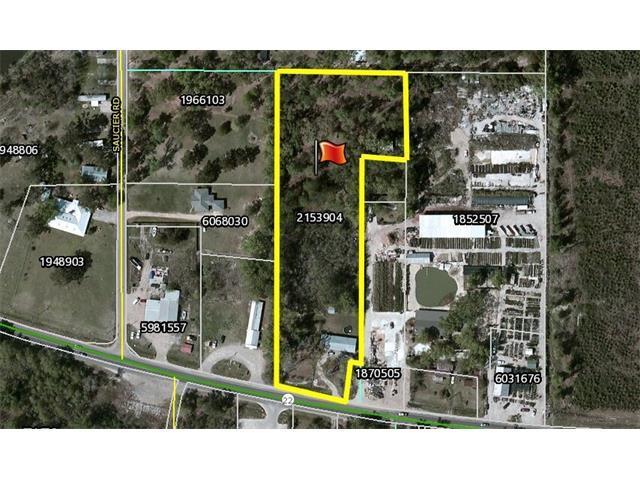 19311 La Hwy 22 None, Ponchatoula, LA 70454 (MLS #2123958) :: Turner Real Estate Group