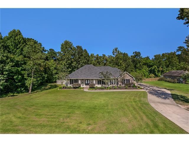 13543 Rosewood Drive, Ponchatoula, LA 70454 (MLS #2123996) :: Turner Real Estate Group
