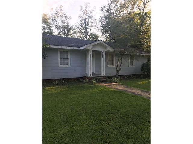 44203 Easy Street, Hammond, LA 70403 (MLS #2123997) :: Turner Real Estate Group
