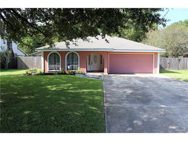 227 Devon Road, La Place, LA 70068 (MLS #2124028) :: Turner Real Estate Group