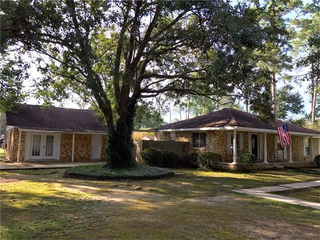 3029 Slidell Avenue, Slidell, LA 70458 (MLS #2124030) :: Turner Real Estate Group