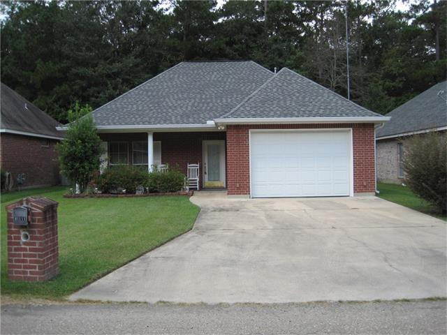 40111 Cassidy Lane, Ponchatoula, LA 70454 (MLS #2124035) :: Crescent City Living LLC