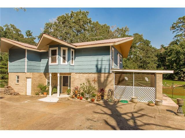 23396 S Maple Drive, Ponchatoula, LA 70454 (MLS #2124063) :: Turner Real Estate Group