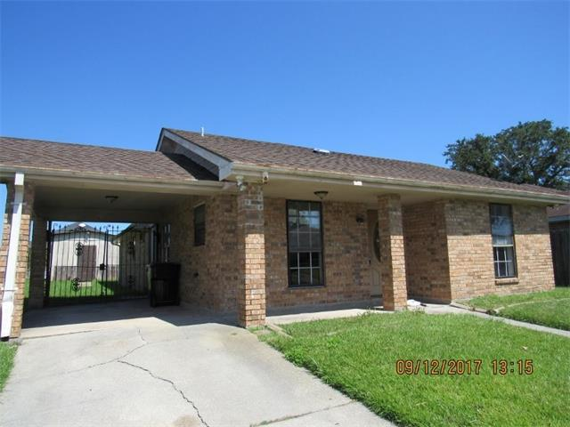 7613 Tricia Court, New Orleans, LA 70128 (MLS #2124131) :: Turner Real Estate Group
