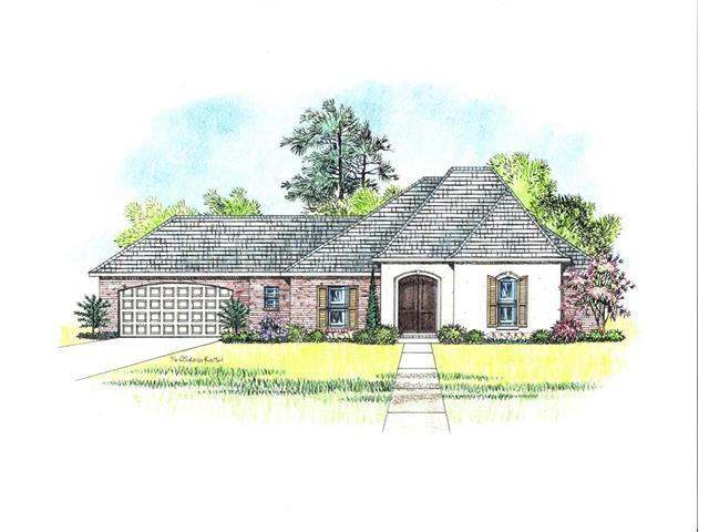 1048 N Montz Drive, Gramercy, LA 70052 (MLS #2124143) :: Turner Real Estate Group