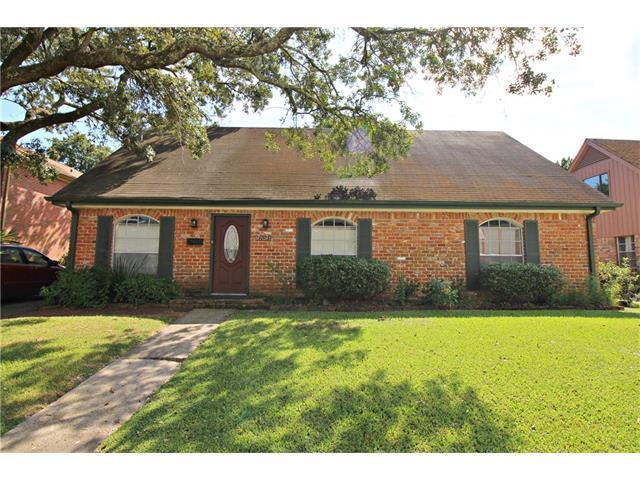 5731 Norland Avenue, New Orleans, LA 70131 (MLS #2124167) :: Turner Real Estate Group
