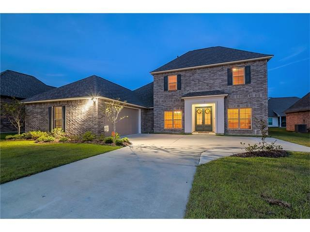 39644 Tickfaw Drive, Ponchatoula, LA 70454 (MLS #2124203) :: Turner Real Estate Group