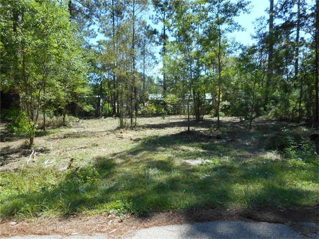 734 7 TH LOT 9 Street, Pearl River, LA 70452 (MLS #2124219) :: Turner Real Estate Group