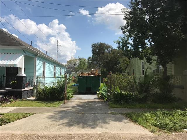 1737 Marigny Street, New Orleans, LA 70117 (MLS #2124223) :: Amanda Miller Realty