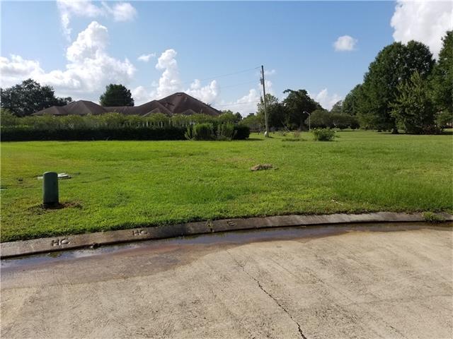 191 Pleasant Ridge Drive, Belle Chasse, LA 70037 (MLS #2124259) :: Turner Real Estate Group