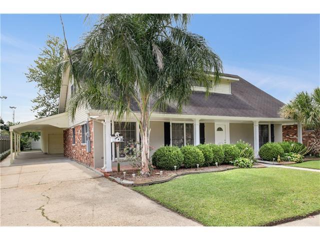 3736 Scofield Street, Metairie, LA 70002 (MLS #2124268) :: Turner Real Estate Group