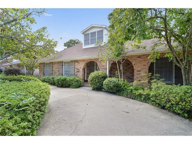3608 Cleveland Place, Metairie, LA 70003 (MLS #2124281) :: Amanda Miller Realty