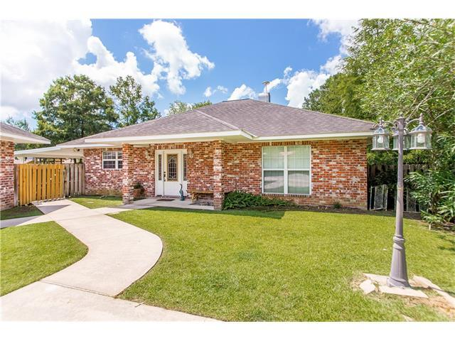 21154 River Pines Drive, Springfield, LA 70462 (MLS #2124283) :: Turner Real Estate Group