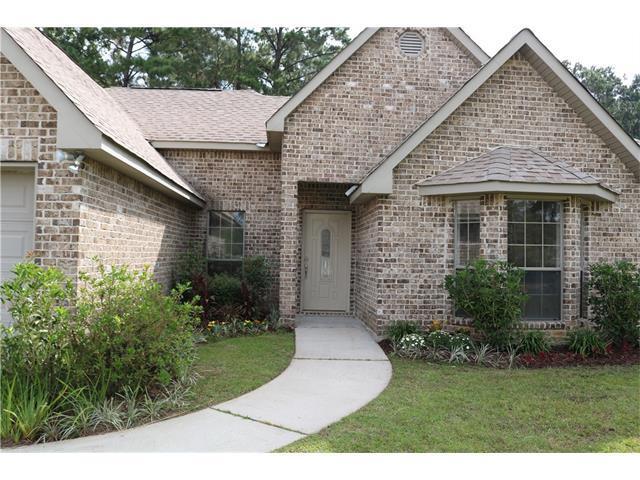 200 Highland Oaks North Drive, Madisonville, LA 70477 (MLS #2124324) :: Turner Real Estate Group