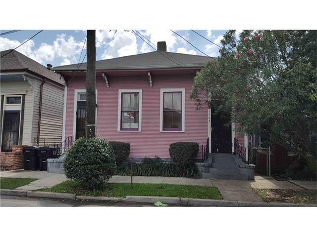 1468 N Prieur Street, New Orleans, LA 70116 (MLS #2124329) :: Turner Real Estate Group