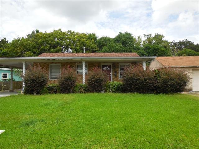 4502 Croyden Drive, New Orleans, LA 70131 (MLS #2124332) :: Turner Real Estate Group