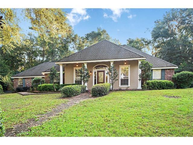 13373 Stonelake Drive, Folsom, LA 70437 (MLS #2124428) :: Turner Real Estate Group