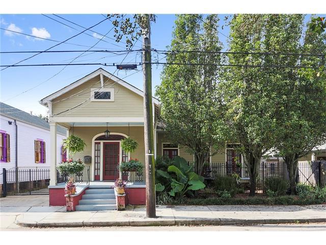 3026 N Rampart Street, New Orleans, LA 70117 (MLS #2124441) :: Amanda Miller Realty