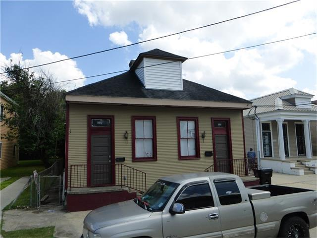 1515 Mandeville Street, New Orleans, LA 70117 (MLS #2124469) :: Amanda Miller Realty