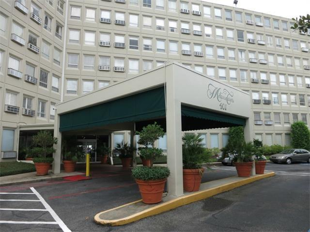401 Metairie Road #105, Metairie, LA 70005 (MLS #2124487) :: Amanda Miller Realty