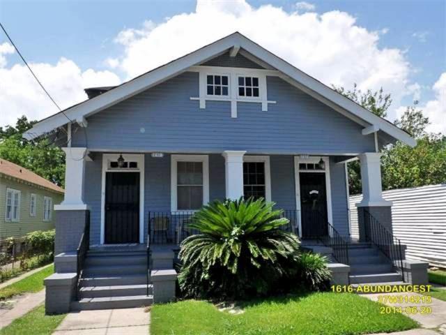 1616 Abundance Street, New Orleans, LA 70119 (MLS #2124517) :: Turner Real Estate Group