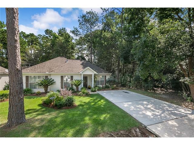 70498 K Street, Covington, LA 70433 (MLS #2124524) :: Turner Real Estate Group