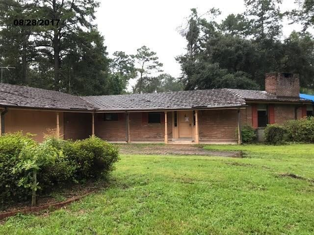 75600 Military Road, Covington, LA 70435 (MLS #2124575) :: Turner Real Estate Group