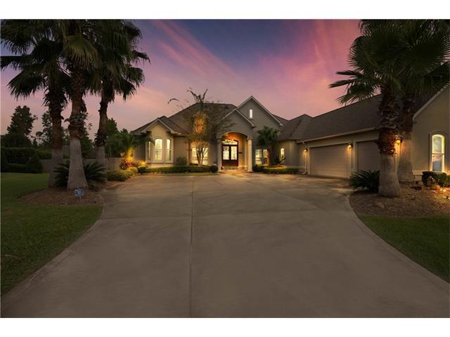 312 Opine Court, Covington, LA 70433 (MLS #2124576) :: Turner Real Estate Group