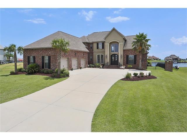 2274 Sunset Boulevard, Slidell, LA 70461 (MLS #2124607) :: Turner Real Estate Group