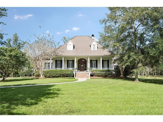 429 Scotchpine Drive, Mandeville, LA 70471 (MLS #2124619) :: Turner Real Estate Group