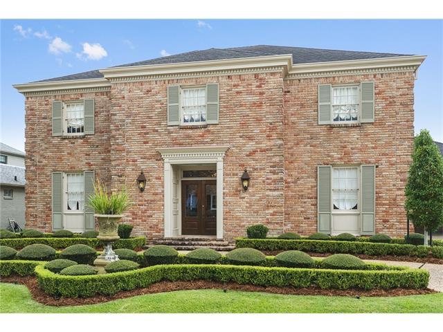 5546 Dayna Court, New Orleans, LA 70124 (MLS #2124639) :: Turner Real Estate Group