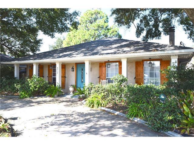 4217 Platt Street, Kenner, LA 70065 (MLS #2124713) :: Turner Real Estate Group