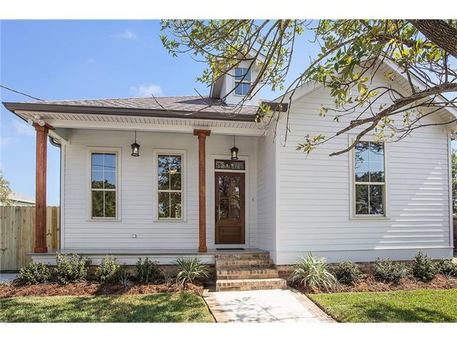 1937 Benjamin Street, Arabi, LA 70032 (MLS #2124722) :: Amanda Miller Realty