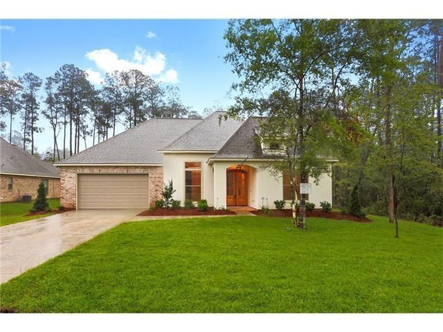 424 Belle Pointe Drive, Madisonville, LA 70447 (MLS #2124732) :: Turner Real Estate Group