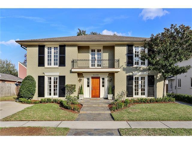 5439 Marcia Avenue, New Orleans, LA 70124 (MLS #2124854) :: Turner Real Estate Group