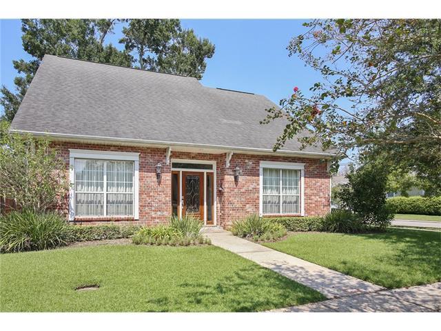 601 Codifer Boulevard, Metairie, LA 70005 (MLS #2124917) :: Turner Real Estate Group