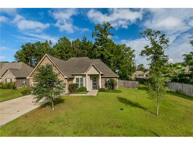 894 Woodsprings Court, Covington, LA 70433 (MLS #2125005) :: Turner Real Estate Group