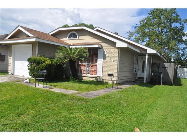 5118 Timber Crest Drive, New Orleans, LA 70131 (MLS #2125099) :: Turner Real Estate Group