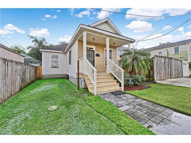 1512 N Robertson Street, New Orleans, LA 70116 (MLS #2125119) :: The Robin Group of Keller Williams