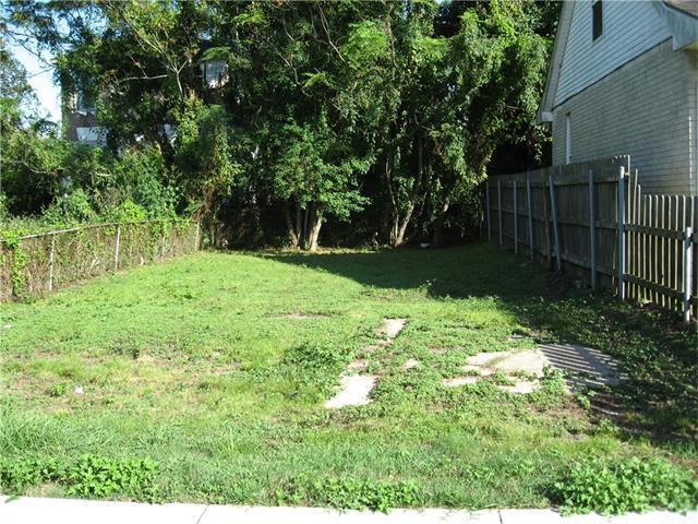 2529 Monticello Street, New Orleans, LA 70117 (MLS #2125189) :: Parkway Realty