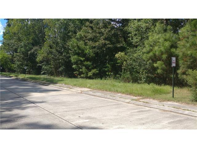 Martin Luther King Jr Drive, Slidell, LA 70458 (MLS #2125246) :: Turner Real Estate Group