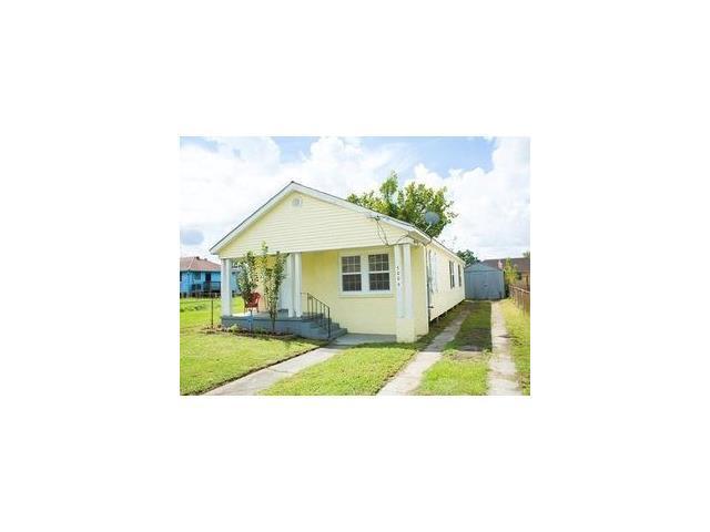 5006 N Robertson Street, New Orleans, LA 70117 (MLS #2125284) :: Turner Real Estate Group