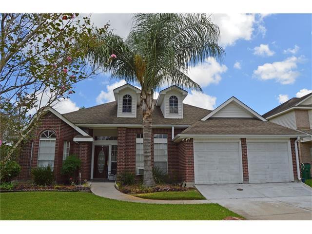 3213 Jason Lane, Gretna, LA 70056 (MLS #2125321) :: Turner Real Estate Group