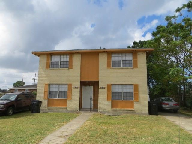 4710 Francis Drive, New Orleans, LA 70126 (MLS #2125335) :: Parkway Realty