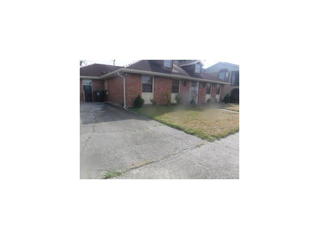 7121 Crowder Boulevard, New Orleans, LA 70127 (MLS #2125355) :: Turner Real Estate Group